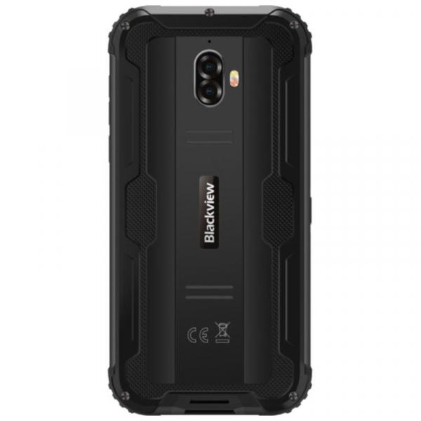 Telefon mobil Blackview BV5900, 3 GB RAM, 32 GB ROM, Android 9.0, MediaTek Helio A22, Quad-Core, 5.7 inch, 5580 mAh, Dual Sim 5