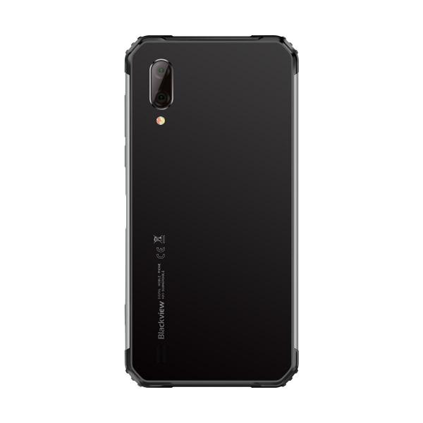 Telefon mobil Blackview BV6100, IPS 6.88inch, 3GB RAM, 16GB ROM, Android 9.0, Helio A22, PowerVR GE8300, Quad Core, 5580mAh, Dual Sim 3