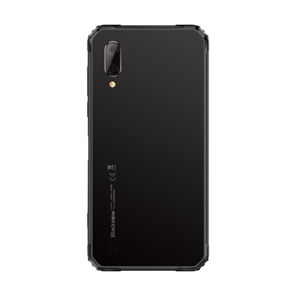 Telefon mobil Blackview BV6100, IPS 6.88inch, 3GB RAM, 16GB ROM, Android 9.0, Helio A22, PowerVR GE8300, Quad Core, 5580mAh, Dual Sim 4