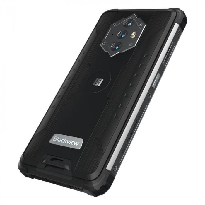 Telefon mobil Blackview BV6600E 4/32 Negru [4]