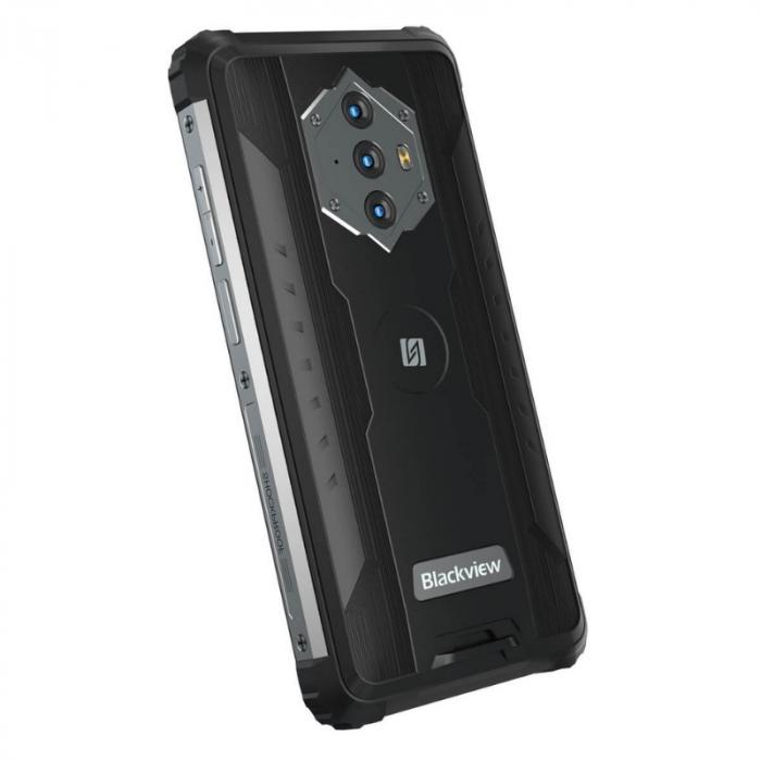 Telefon mobil Blackview BV6600E 4/32 Negru [6]