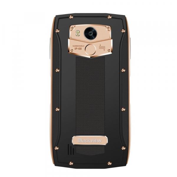 Telefon mobil Blackview BV7000, 4G, Waterproof IP68, MT6737T QuadCore, 2GB RAM, 16GB ROM, 5 inch FHD, NFC, Dual SIM 3