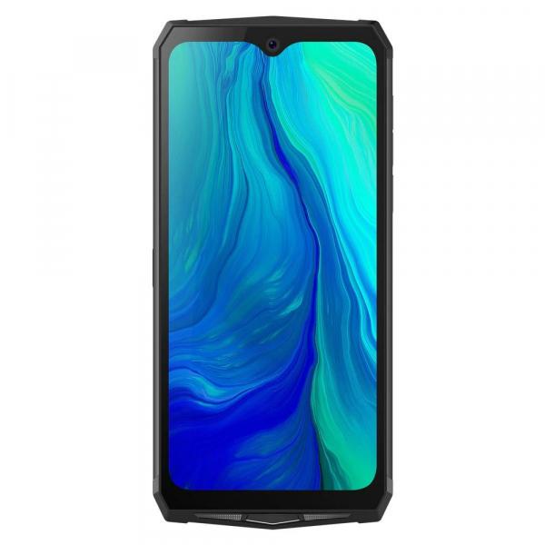 Telefon mobil Blackview BV9100, 4GB RAM, 64GB ROM, Android 9.0, MediaTek Helio P35, PowerVR GE8320, Octa-Core, 6.3 inch, 13000 mAh, Dual Sim 2