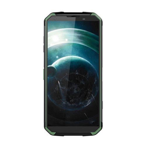 Telefon mobil Blackview BV9500, IPS 5.7inch, Android 8.1, 4GB RAM, 64GB ROM, MT6763T OctaCore, 10000mAh, Rezistent la apa 5