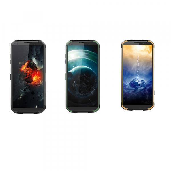 Telefon mobil Blackview BV9500, IPS 5.7inch, Android 8.1, 4GB RAM, 64GB ROM, MT6763T OctaCore, 10000mAh, Rezistent la apa 7