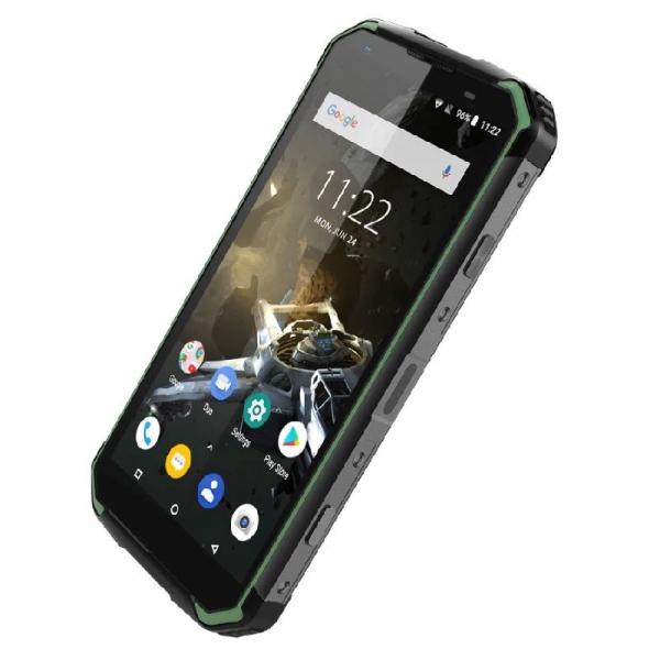 Telefon mobil Blackview BV9500 Plus, Android 9.0, 4GB RAM, 64GB ROM, 5.7inch,MediaTek Helio-P70OctaCore, 10000mAh, Waterproof, Dual SIM 12