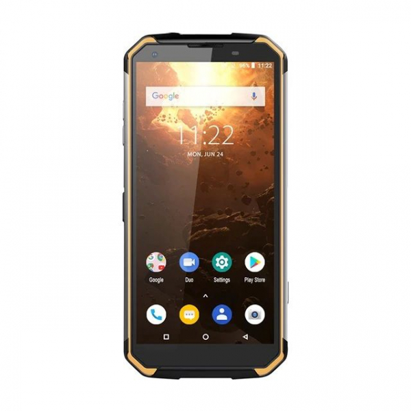 Telefon mobil Blackview BV9500 Plus, Android 9.0, 4GB RAM, 64GB ROM, 5.7inch,MediaTek Helio-P70OctaCore, 10000mAh, Waterproof, Dual SIM 3