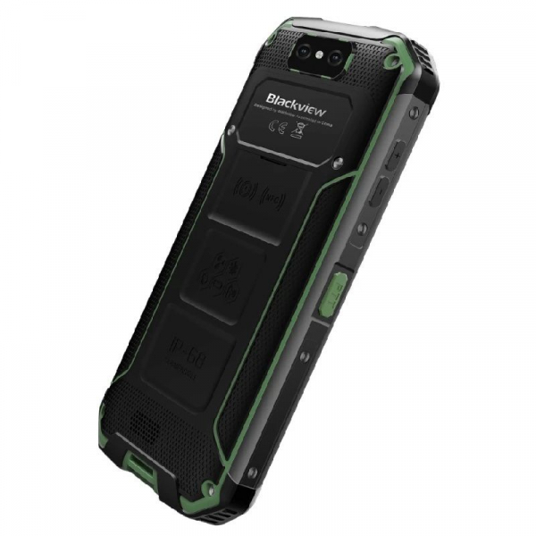 Telefon mobil Blackview BV9500 Plus, Android 9.0, 4GB RAM, 64GB ROM, 5.7inch,MediaTek Helio-P70OctaCore, 10000mAh, Waterproof, Dual SIM 11