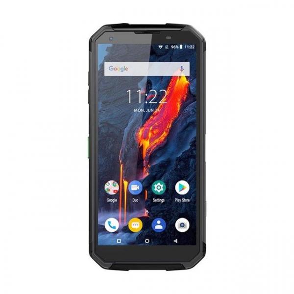 Telefon mobil Blackview BV9500 Plus, Android 9.0, 4GB RAM, 64GB ROM, 5.7inch,MediaTek Helio-P70OctaCore, 10000mAh, Waterproof, Dual SIM 2