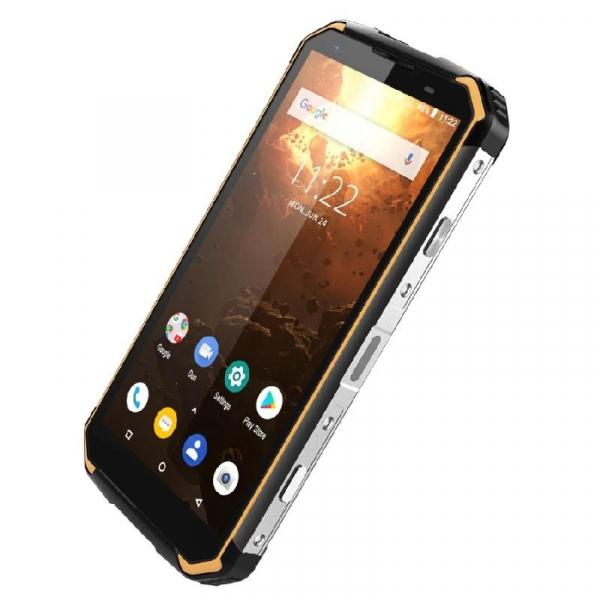 Telefon mobil Blackview BV9500 Plus, Android 9.0, 4GB RAM, 64GB ROM, 5.7inch,MediaTek Helio-P70OctaCore, 10000mAh, Waterproof, Dual SIM 5