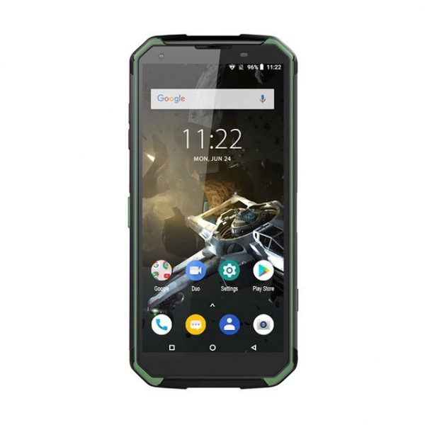 Telefon mobil Blackview BV9500 Plus, Android 9.0, 4GB RAM, 64GB ROM, 5.7inch,MediaTek Helio-P70OctaCore, 10000mAh, Waterproof, Dual SIM 6