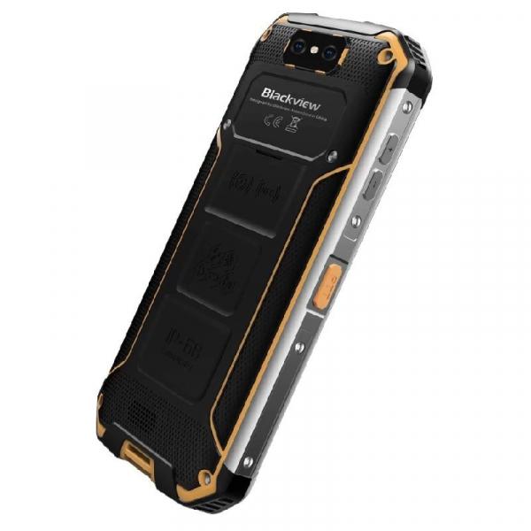 Telefon mobil Blackview BV9500 Plus, Android 9.0, 4GB RAM, 64GB ROM, 5.7inch,MediaTek Helio-P70OctaCore, 10000mAh, Waterproof, Dual SIM 4