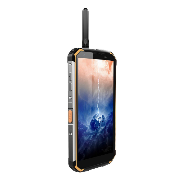 Telefon mobil Blackview BV9500 Pro, IPS 5.7inch, Android 8.1, 6GB RAM, 128GB ROM, OctaCore, 10000mAh, Waterproof, Walkie Talkie 7