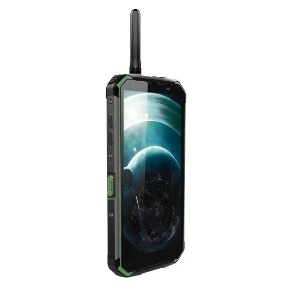 Telefon mobil Blackview BV9500 Pro 6/128 Verde Resigilat 1
