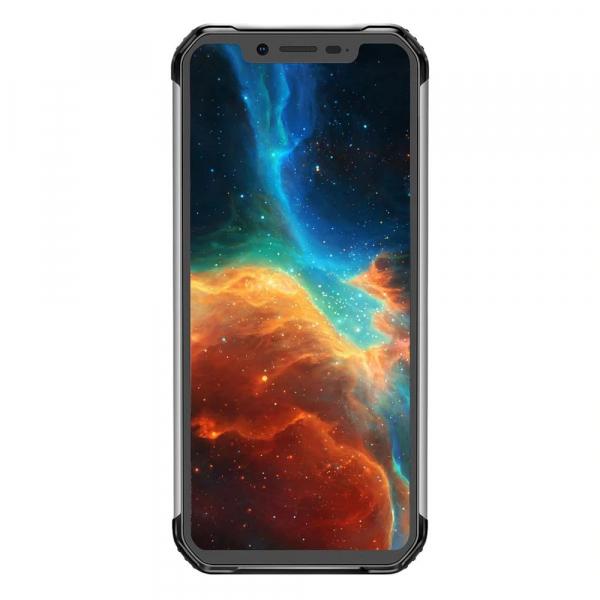 Telefon mobil Blackview BV9600,AMOLED 6.21inch, 4GB RAM, 64GB ROM, Android 9.0, Helio P70, ARM Mali-G72 , OctaCore, 5580mAh, Dual Sim 2