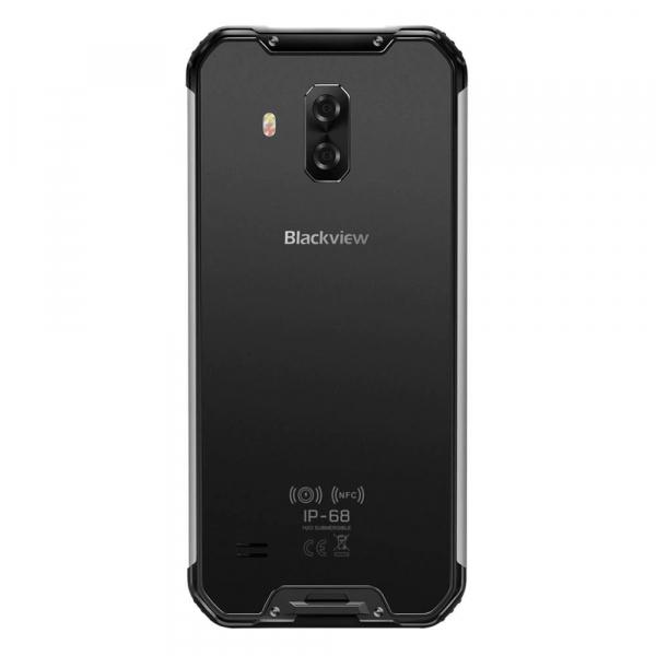 Telefon mobil Blackview BV9600,AMOLED 6.21inch, 4GB RAM, 64GB ROM, Android 9.0, Helio P70, ARM Mali-G72 , OctaCore, 5580mAh, Dual Sim 3
