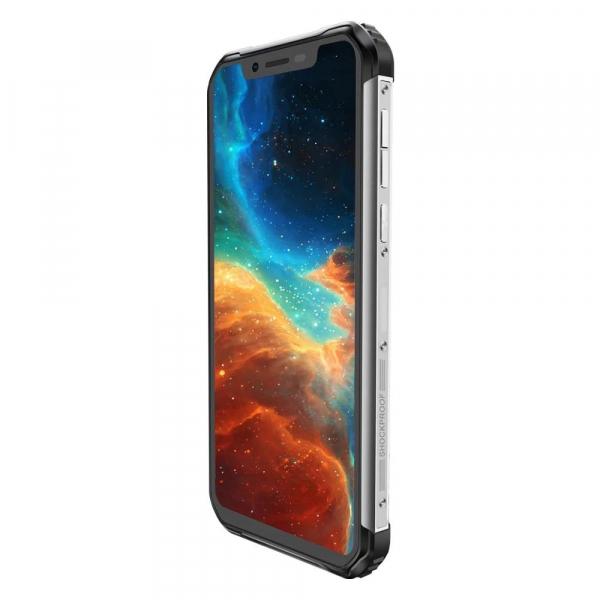 Telefon mobil Blackview BV9600,AMOLED 6.21inch, 4GB RAM, 64GB ROM, Android 9.0, Helio P70, ARM Mali-G72 , OctaCore, 5580mAh, Dual Sim 4
