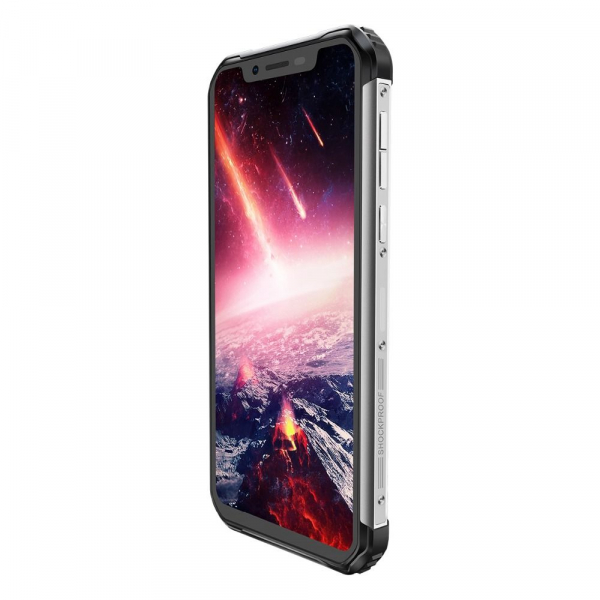 Telefon mobil Blackview BV9600 Pro,AMOLED6.21inch, Android 9.0, 6GB RAM, 128GB ROM, OctaCore, NFC, Waterproof 1
