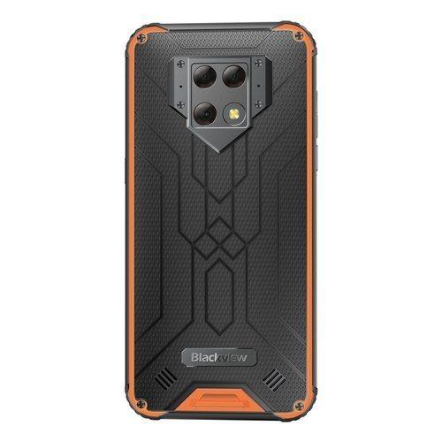 Telefon mobil Blackview BV9800, IPS 6.3inch, 6GB RAM, 128GB ROM, Android 9.0, Helio P70, Mali-G72 MP3, Dual SIM, Octa Core, 6580mAh 10