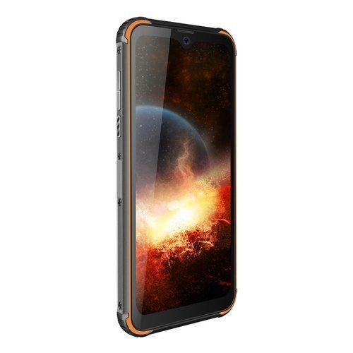 Telefon mobil Blackview BV9800, IPS 6.3inch, 6GB RAM, 128GB ROM, Android 9.0, Helio P70, Mali-G72 MP3, Dual SIM, Octa Core, 6580mAh 8
