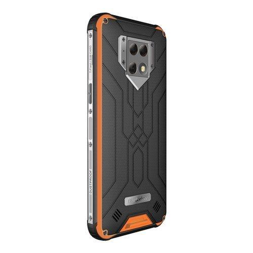 Telefon mobil Blackview BV9800, IPS 6.3inch, 6GB RAM, 128GB ROM, Android 9.0, Helio P70, Mali-G72 MP3, Dual SIM, Octa Core, 6580mAh 9