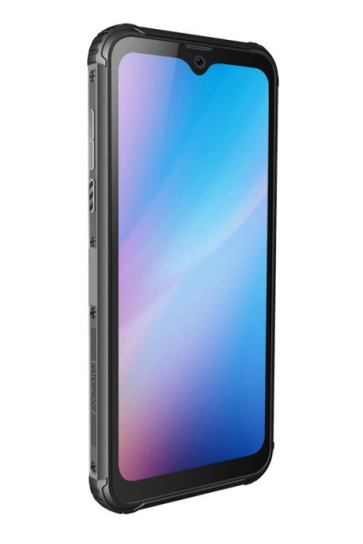 Telefon mobil Blackview BV9800 Pro, Android 9.0, 6GB RAM, 128GB ROM, 6.3IPS, Helio P70, Octa Core, NFC, Camera termica, 6580mAh 3