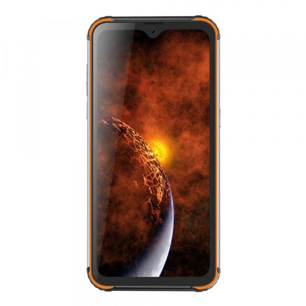 Telefon mobil Blackview BV9800 Pro, Android 9.0, 6GB RAM, 128GB ROM, 6.3IPS, Helio P70, Octa Core, NFC, Camera termica, 6580mAh 7