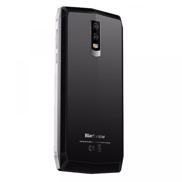Telefon mobil Blackview P10000 Pro 4G, Android 7.1, 6.0 inch, 4GB RAM 64GB ROM, Helio P23 Octa Core, Face ID, 4 Camere, DualSim 7