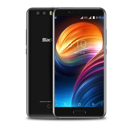 """Telefon mobil Blackview P6000, 4G, Android 7.1, 5.5"""" FHD, Helio P25, 6GB RAM, 64GB ROM, Face ID, 6180mAh, 21.0MP, Dual SIM 5"""