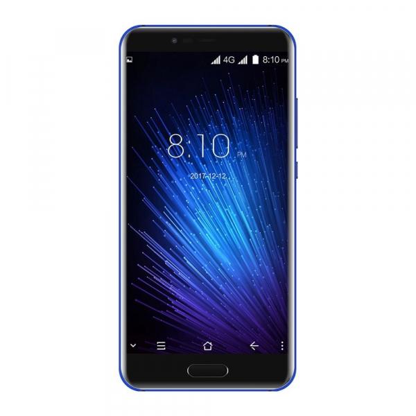 """Telefon mobil Blackview P6000, 4G, Android 7.1, 5.5"""" FHD, Helio P25, 6GB RAM, 64GB ROM, Face ID, 6180mAh, 21.0MP, Dual SIM 3"""