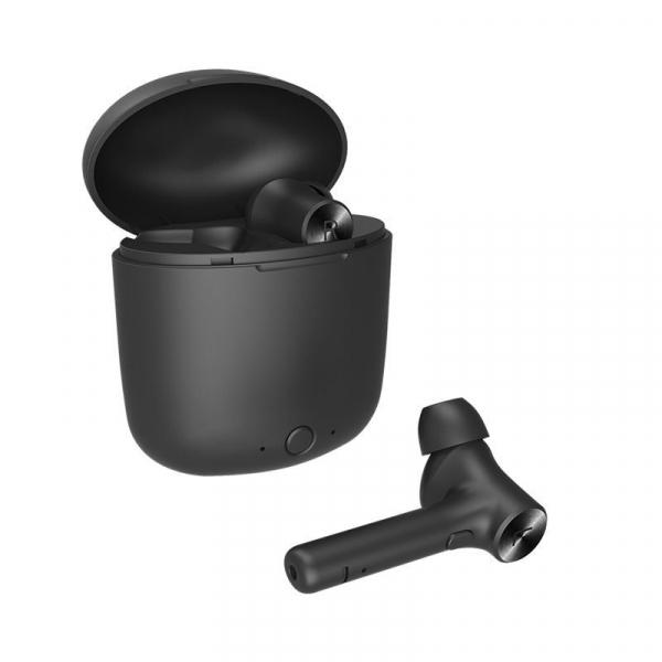 Casti wireless Bluedio Hi TWS, In-ear, Bluetooth 5.0, Stereo, Sport 7
