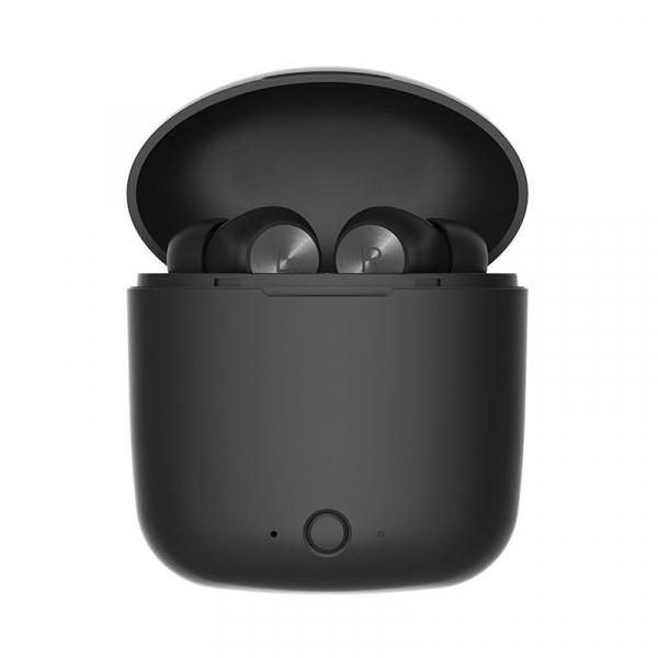 Casti wireless Bluedio Hi TWS, In-ear, Bluetooth 5.0, Stereo, Sport 11