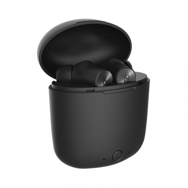 Casti wireless Bluedio Hi TWS, In-ear, Bluetooth 5.0, Stereo, Sport 10