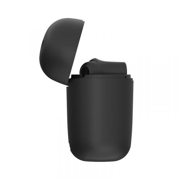 Casti wireless Bluedio Hi TWS, In-ear, Bluetooth 5.0, Stereo, Sport 8