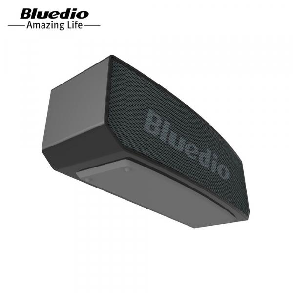Boxa Portabila Bluedio BS-5, Bluetooth, Wireless, Sunet Stereo 3D, Aux, Anularea zgomotului de fond 4