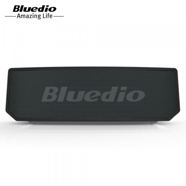 Boxa Portabila Bluedio BS-5, Bluetooth, Wireless, Sunet Stereo 3D, Aux, Anularea zgomotului de fond 1