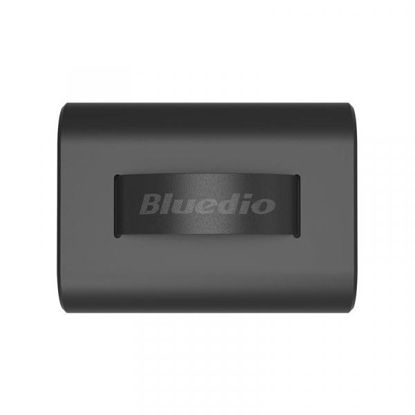Boxa Portabila Bluedio T-Share 2.0, Wireless, Bluetooth, Microfon, Apel Vocal, Control Vocal 3