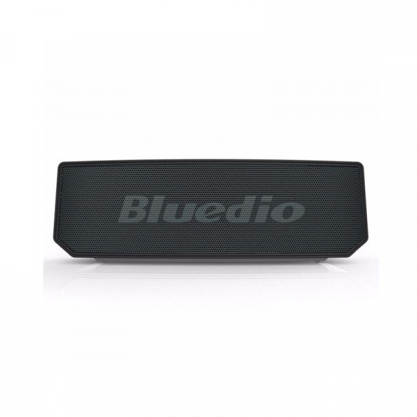 Boxa Portabila Wireless Bluedio BS-6 Stereo, Bluetooth, Cloud Service, Smart Control, Control Vocal, Raspuns Apeluri 1