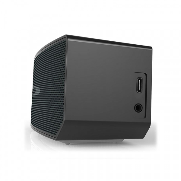 Boxa Portabila Wireless Bluedio BS-6 Stereo, Bluetooth, Cloud Service, Smart Control, Control Vocal, Raspuns Apeluri 4