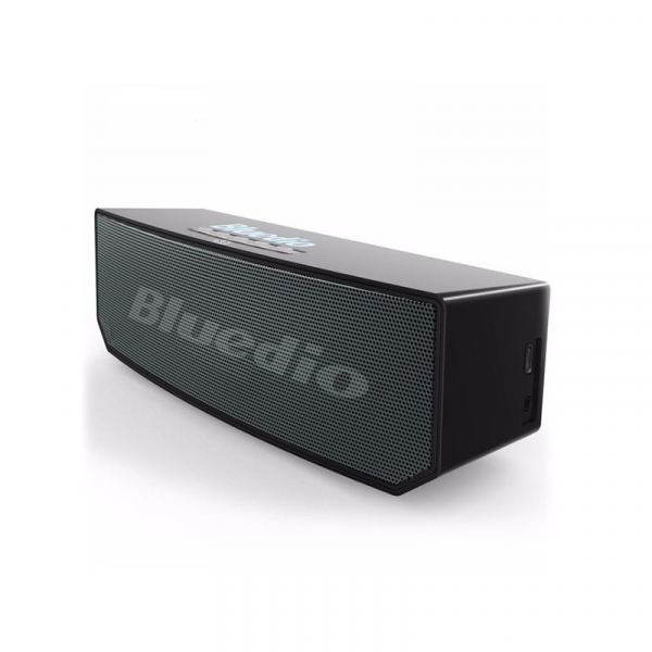 Boxa Portabila Wireless Bluedio BS-6 Stereo, Bluetooth, Cloud Service, Smart Control, Control Vocal, Raspuns Apeluri 3