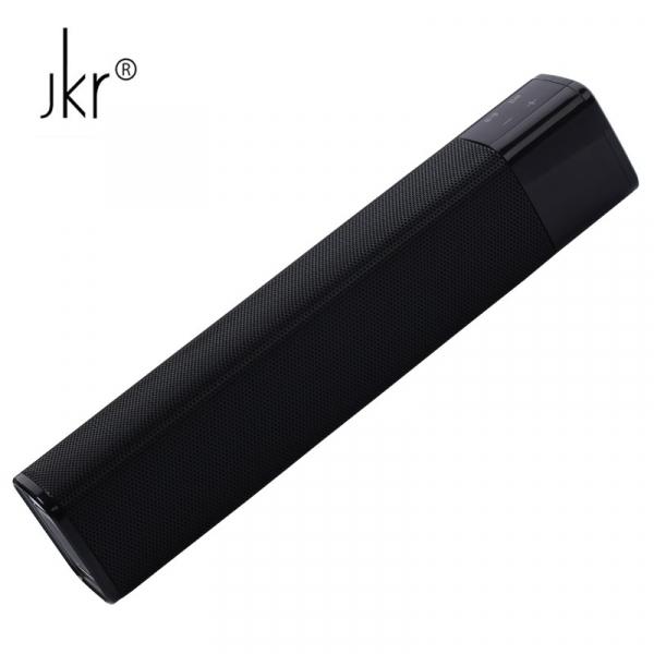 Boxa portabila wireless JKR KR1000 Bluetooth, 20W,  NFC, AUX, USB, TF, compatibila iOS si Android 7