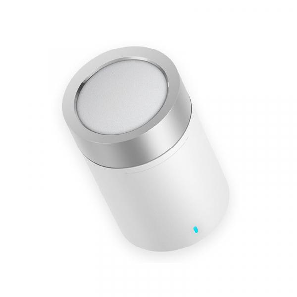 Boxa Portabila Xiaomi Mi Round Speaker Versiunea 2 , Bluetooth, Microfon incorporat, 1200 mAh - Dual Store [6]