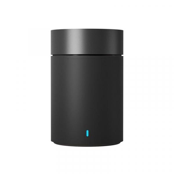 Boxa Portabila Xiaomi Mi Round Speaker Versiunea 2 , Bluetooth, Microfon incorporat, 1200 mAh - Dual Store [3]