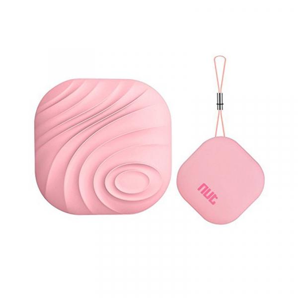 Breloc Nut Find 3 Smart Tracker Set 4 buc, Anti Pierdere, Alarma, Sistem de Urmarire, Bluetooth  - Dual Store 9