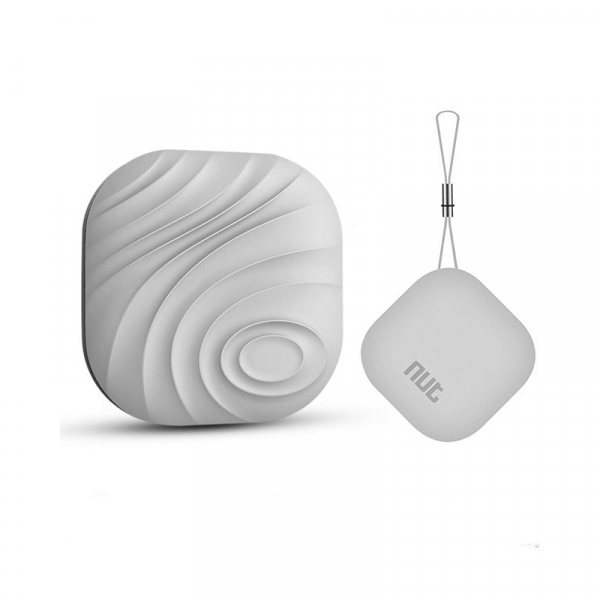 Breloc Nut Find 3 Smart Tracker Set 4 buc, Anti Pierdere, Alarma, Sistem de Urmarire, Bluetooth  - Dual Store 7