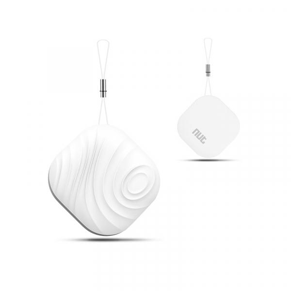 Breloc Nut Find 3 Smart Tracker Set 4 buc, Anti Pierdere, Alarma, Sistem de Urmarire, Bluetooth  - Dual Store 8