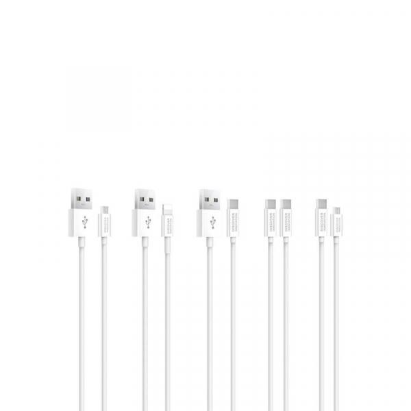 Cablu USB Lightning Nillkin cu incarcare rapida (Iphone) 1