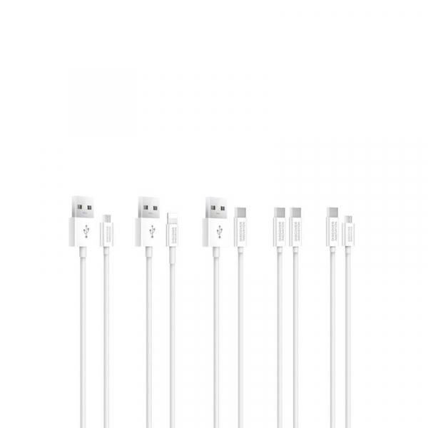Cablu USB Tip C Nillkin cu incarcare rapida 2