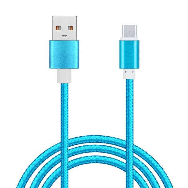 Cablu USB Tip C pentru smartphone, tablet Peston 6