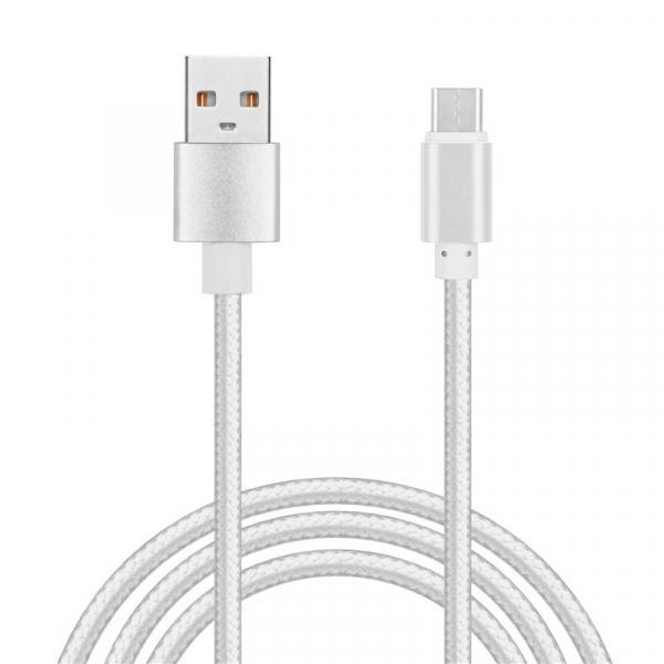 Cablu USB Tip C pentru smartphone, tablet Peston 4